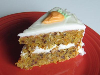 Tsb Carrot Cake